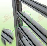 Ventana de cristal de aluminio de la lumbrera (BHA-BL03)