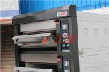 Forno elettrico della piattaforma del pane della pizza di cottura della casa cinese del fornitore 2016 (ZMC-128FD)