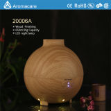 Justierbares Mist Ultrasonic Aroma Diffuser (20006A)
