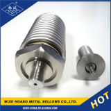 Yangbo Factory Price Stainless Steel Tubo ondulado