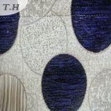 Tipos nortes de Ásia da tela material 265GSM do sofá