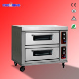 Único Three-Layer Gas Oven para Slaes