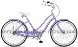 """26 """" [نإكسوس] داخليّة 3 سرعة شاطئ طرّاد درّاجة/سيادة [بش] [كرويسر] [بيسكل]/بنت شاطئ طرّاد درّاجة"""