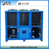 machine plus froide industrielle de refroidissement de refroidissement à l'air de la capacité 20tons (70KW)