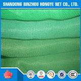 Goede Maagdelijke HDPE van uitstekende kwaliteit van de Prijs met de UV Netto Schaduw van de Zon van de Serre van de Landbouw