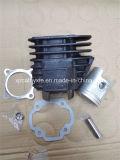 Kit del cilindro de las piezas del motor de la motocicleta de YAMAHA Bws100 con alta calidad
