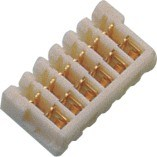 1.0mm Connector Wafer