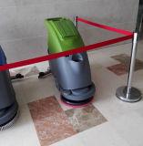 مصغّرة يد دفع أرضية جهاز غسل لأنّ مستودع تنظيف