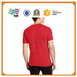 習慣100のポリエステルによって印刷される人SのTシャツ