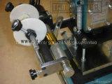 Affrancatrice calda manuale di goffratura di cuoio A4 della borsa del tessuto di Tam-170-C