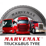 Superhawk Marvemax 11r22.5, 295/80r22.5 neumático, neumático del carro del mecanismo impulsor, neumático radial del carro