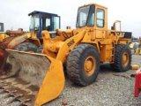 Máquina escavadora usada da esteira rolante do gato 320d2/máquina escavadora 320b 320c lagarta das boas condições