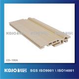 Водоустойчивая влагостойкfNs новая панель стены материала WPC (CD-100A)