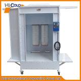 Closed-Guidare-Attraverso il pacchetto Cl2152 della cabina del rivestimento della polvere