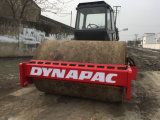 Road usato Roller Dynapac Ca30 con Cummins Engine