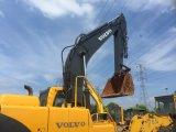 Используемая землечерпалка Volvo Ec210b для оптовой продажи, Hotsale! Самое дешевое сбывание! ! !