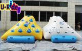 子供および大人のための水演劇装置の膨脹可能な氷山