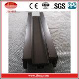 Placage en aluminium Spécial-Shaped en aluminium de mur rideau