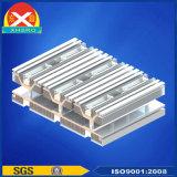 Dissipatore di calore della lega di alluminio di alta qualità 6063