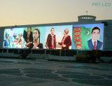 Muestra de Digitaces LED de la venta caliente/tablilla de anuncios a todo color al aire libre para hacer publicidad (P5, P6, P8)