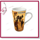 17oz Latte Sublimation Mugs Mejorsub