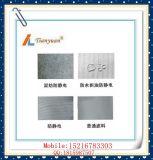 Sacchetto filtro antistatico della polvere del tessuto filtrante