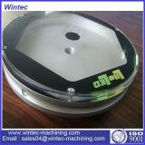 高品質の精密OEM CNCの機械化アルミニウム部品