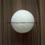 洗濯の球のドライヤーのフェルトの球