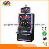 Kasino-Münzenunterhaltungs-Abzahlung-Schlitz-Spiel-Maschinen-Schrank