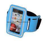 携帯電話のための防水スポーツの腕章