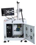 Машина маркировки лазера волокна (FOL-20R) для материалов оборудования