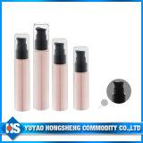 Neue Pumpen-Flaschen-leere Plastikflaschen-kosmetisches Behälter-Acryl der Auslegung-2015 luftlose