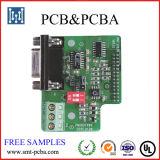 Circuit de détecteur de métaux de carte d'OEM