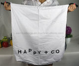Huge por atacado Capacity Canvas Drawstring Bag para Bedding