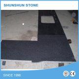 Controsoffitto cinese poco costoso 2015 del granito di Caldo-Vendita per la cucina/stanza da bagno/parte superiore di vanità