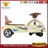 Без электрической езды игрушек детей на автомобиле