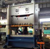 máquina de perfuração do metal de folha do frame de 200ton H