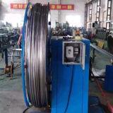 304L de Buis van het Roestvrij staal van de precisie voor Warmtewisselaar