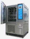 Compartimiento de la temperatura del regulador programable y de la prueba de la humedad
