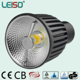 반사체 Cup 크리 말 Chips Scob 6W LED Spot (LS-S006-MR16/GU10)