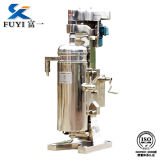 Alto Efficient Tube Centrifuge per Solid Liquid Material