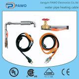 Câble de chauffage à tuyau d'eau 220V / 120V avec UL