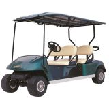 セリウムApprovedが付いている中国Expert Manufacturers Electric Golf Cart 4 Sits DgC4