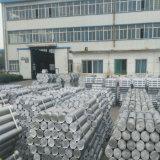 Diverses caractéristiques de lingot de prix bas en aluminium de qualité