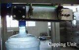 L'eau minérale machine d'embouteillage de 5 gallons