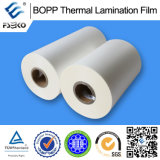 Printing Industry를 위한 17mic BOPP Thermal Lamination Film