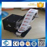 De Machines van de Verpakking van de Automaat van het etiket