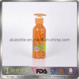 La medicina di alluminio di colore imbottiglia l'alta qualità