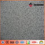 El panel compuesto de aluminio de piedra 2015 de Hotsale
