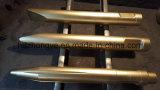 Burin hydraulique de briseur de la roche Sb121